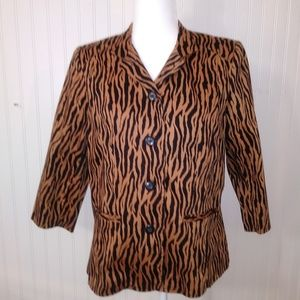 Jackets & Blazers - Susan Graver Jacket